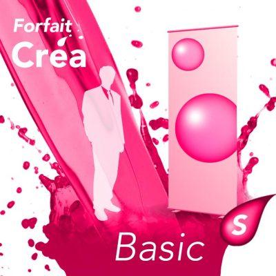 Forfait Création Basic de graphic-international.fr