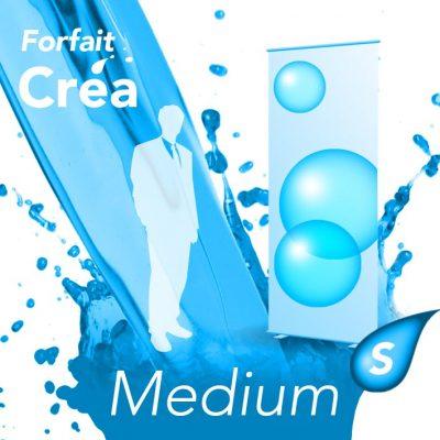 Forfait Création Medium de graphic-international.fr