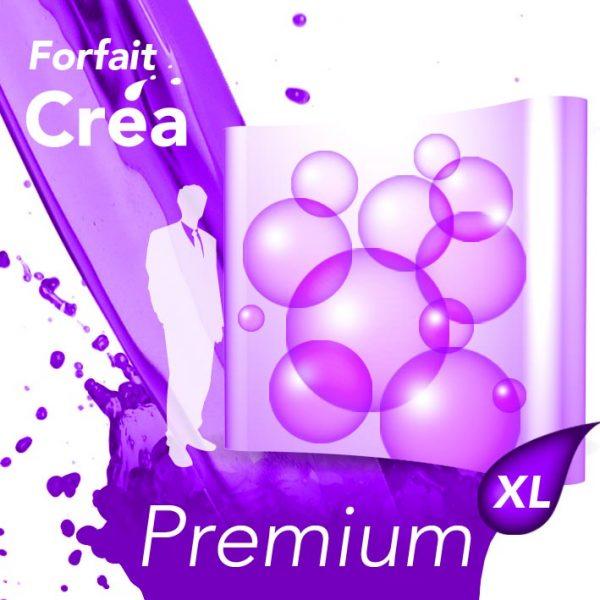 Forfait Création XL de graphic-international.fr